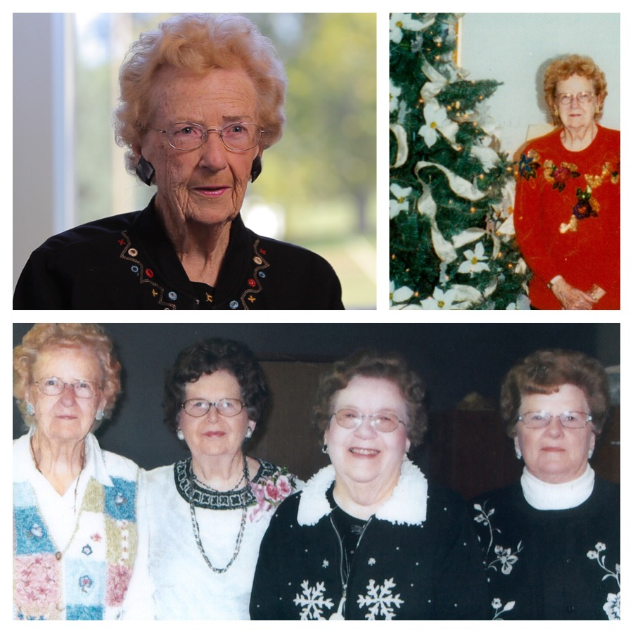 Alice Madsen Took On Colon Cancer at 89