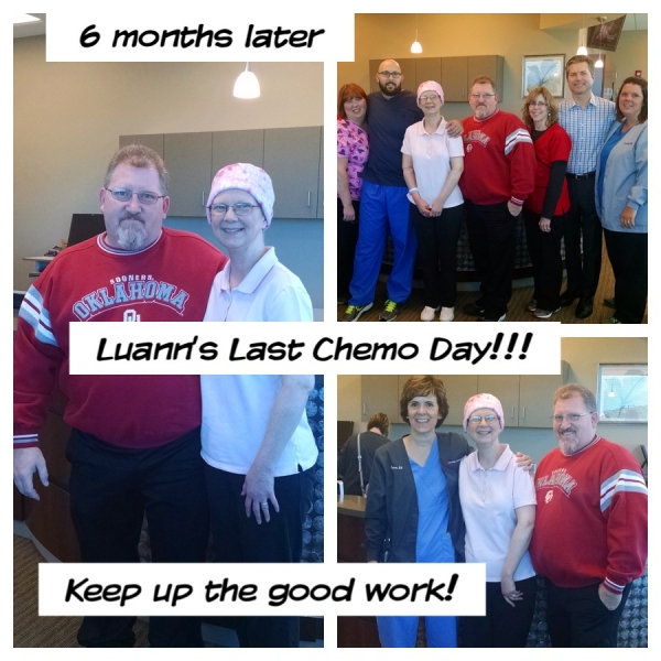 Luann-wermuth-last-chemo-day
