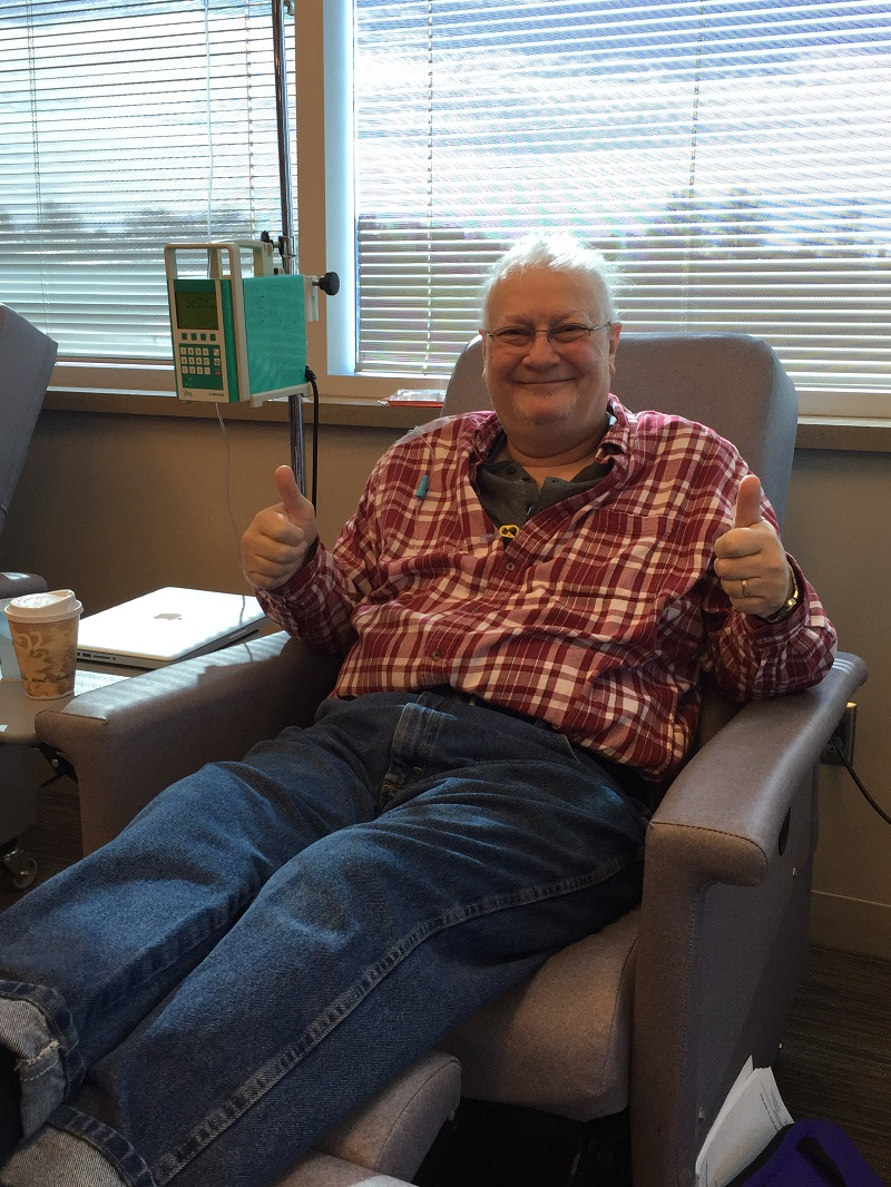 Male-Breast-Cancer-Survivor-Mike-Catherwood-Oncology-Associates-Omaha