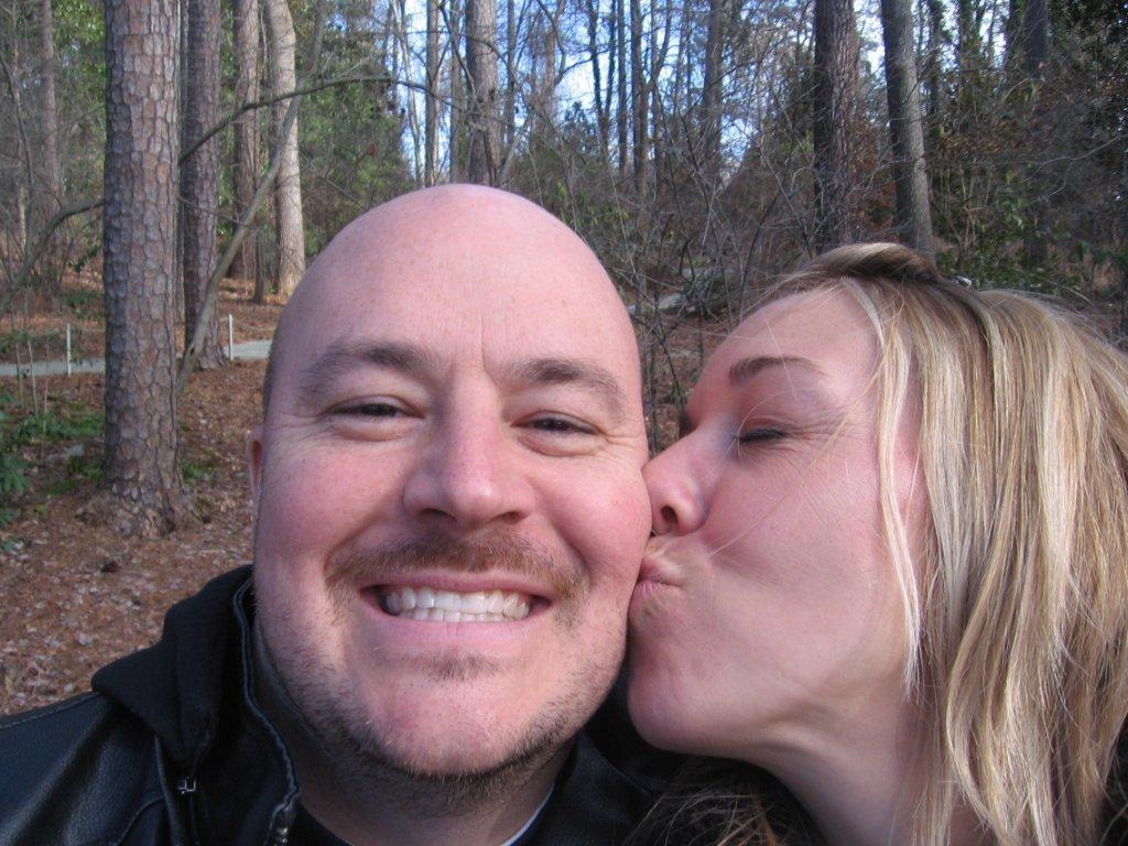 Pam and Steve Cancer Survivors