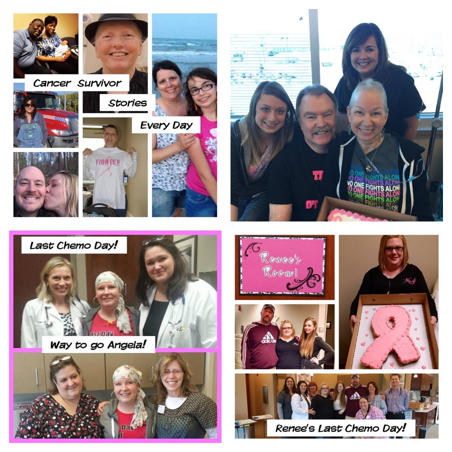 National Cancer survivors day oncology associates Omaha